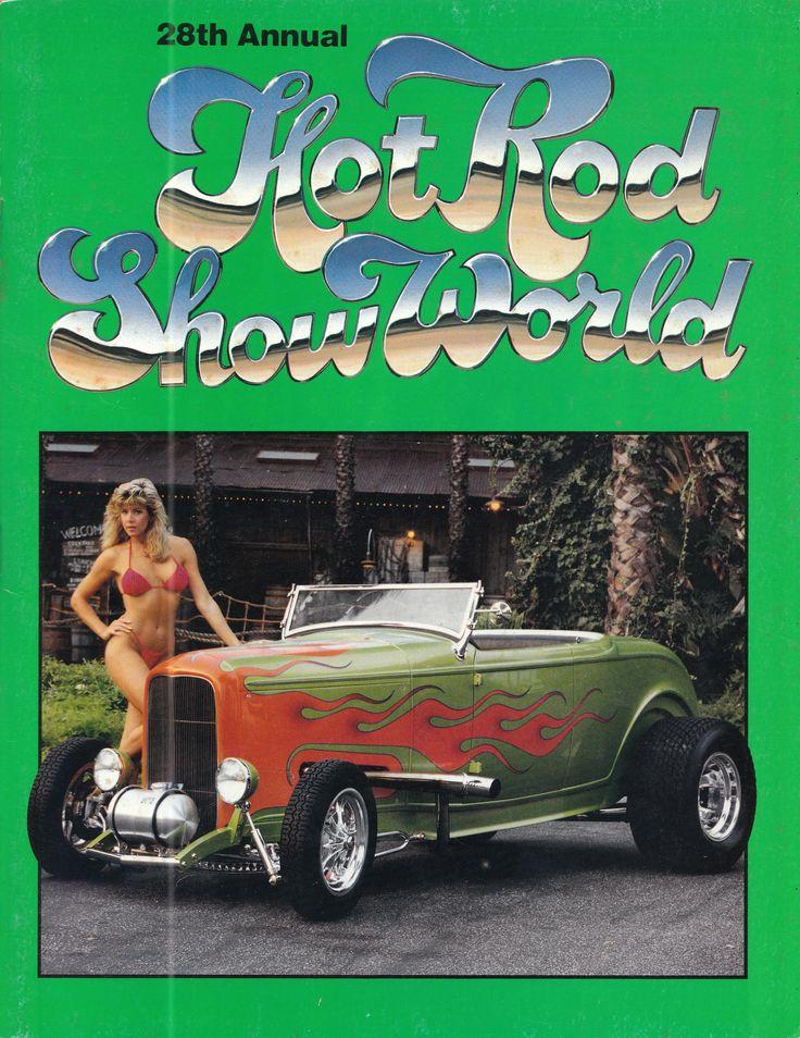 Hot rods 1988 Corrina. Always looking