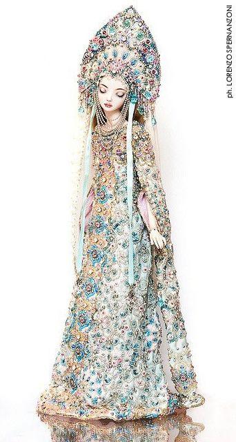Piceno Fashion Doll Convention by cisley, via Flickr