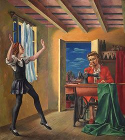 Primeros pasos 1936-Antonio Berni