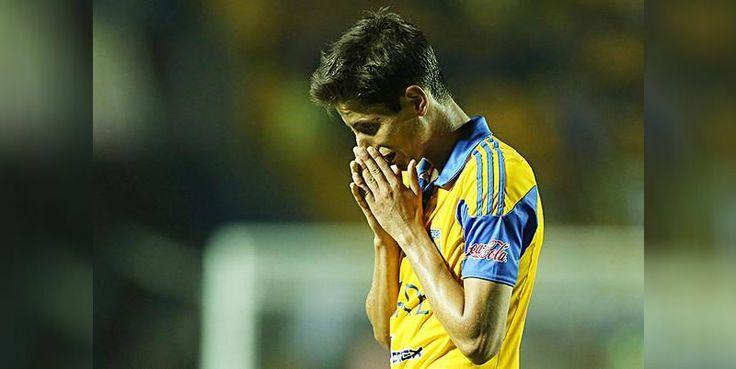 Tigres no pudo con River en la Final de la Libertadores 2015 - http://webadictos.com/2015/08/05/tigres-perdio-ante-river-en-final-libertadores-2015/?utm_source=PN&utm_medium=Pinterest&utm_campaign=PN%2Bposts