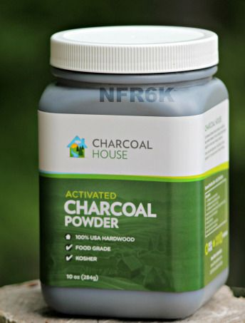 Activated charcoal and other medications