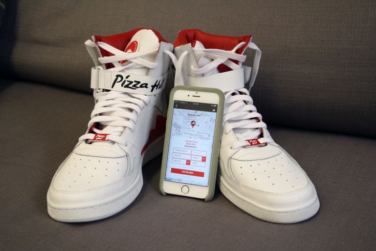 Pie Tops are not the future of sneakers. They're not some cool prototype like the HyperAdapt that point to a shoe company finally realizing a long sought-after feature. They're a good gimmick from a pizza company looking for a way to capitalize on March Madness with a pair of shoes that...