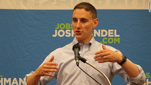 Ohio Republican Josh Mandel is dropping his bid to unseat Democratic Sen. Sherrod Brown, citing a health issue his wife is facing. http://www.cnn.com/2018/01/05/politics/josh-mandel-drops-out-ohio-senate-race-sherrod-brown/index.html