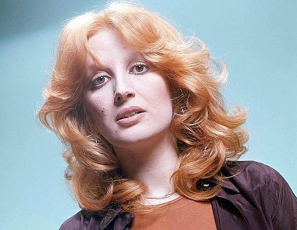 Mina, anni '70
