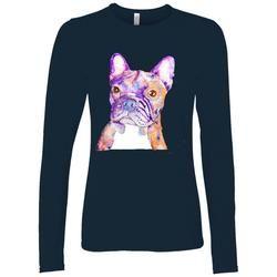 Long sleeve shirts – Page 3 – Malika Pet Art