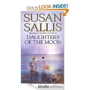 Daughters Of The Moon by Susan Sallis is set in and around Mousehole and Newlyn.