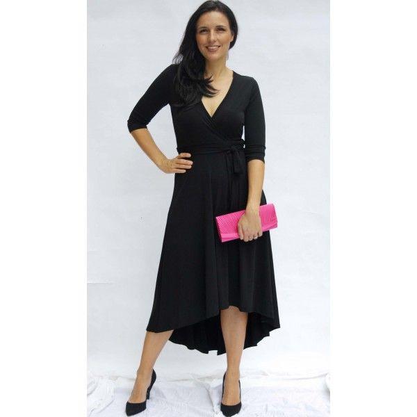 Florence Elegant Maxi Dress
