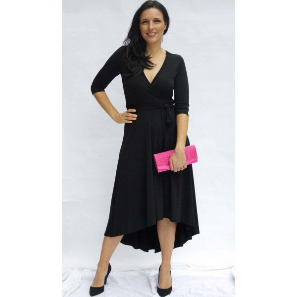Florence Elegant Midi Dress