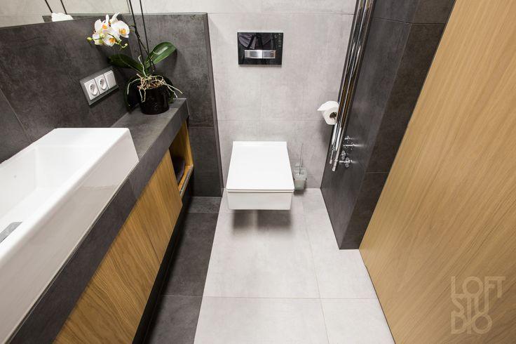 SPA-solution heater in apartment design by LOFTSTUDIO/ grzejnik ze SPA-solution w projekcie LOFTSTUDIO Pragniesz podobnego wnętrza to zgłoś się do nas www.loftstudio.pl