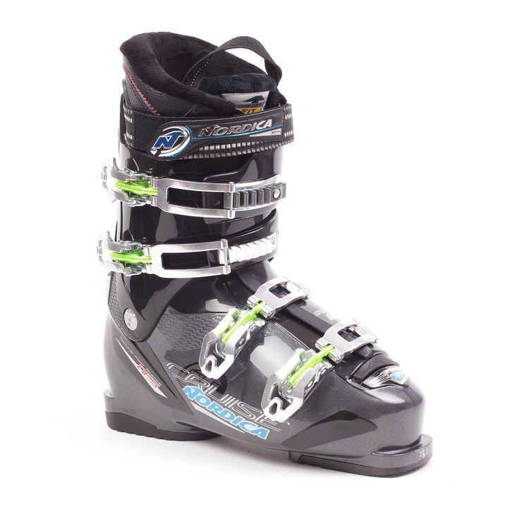 NORDICA CRUISE SL - NORDICA - alpinegap.com - Ihr Onlineshop rund um Ski, Snowboard und viele weitere Wintersportarten.