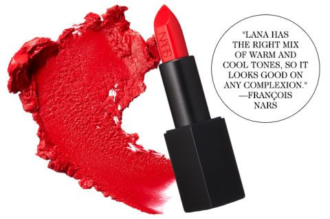 Universal Beauty Products For Every Skin Type - Best Blush, Eye Shadow, and Red Lipstick