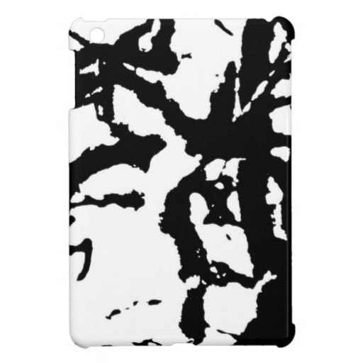 Group acrobatics iPad mini cases