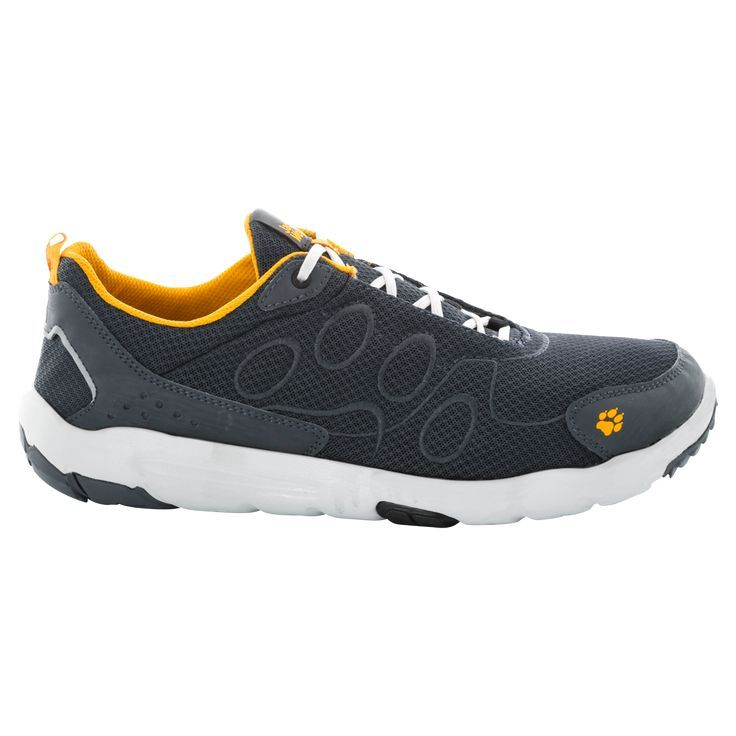 € 89,95 Jack Wolfskin MONTEREY RIDE LOW M Leisure shoes men ✓ Extra light and breathable leisure and water sports shoe