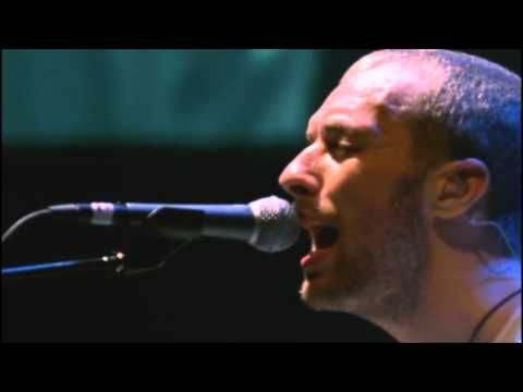 Coldplay - Amsterdam (Live 2003) - YouTube