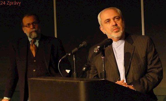 Írán nikdy nevyrobí jaderné zbraně, uklidňoval Zaríf v Mnichově. Sklidil kritiku