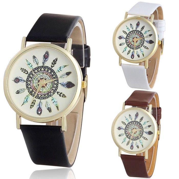 Montres tendance femme et montres fantaisie femme #montres   www.thetrendystore.com