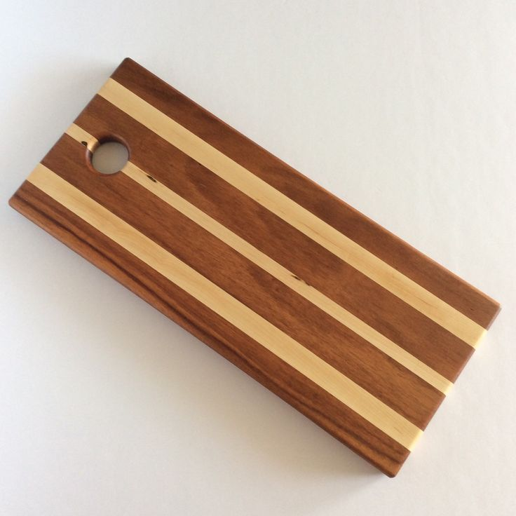 A personal favorite from my Etsy shop https://www.etsy.com/ca/listing/236803447/serving-board-bread-board-cheese-board
