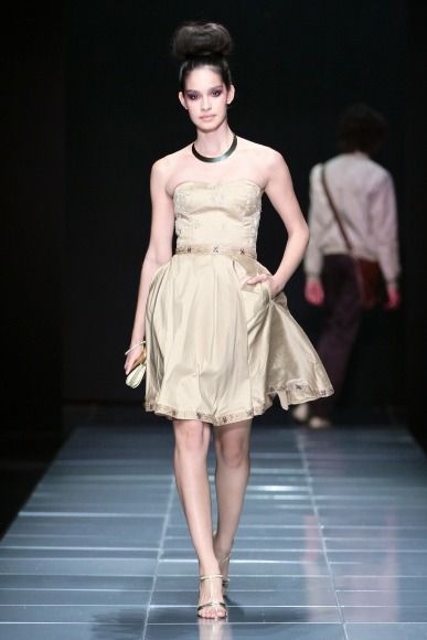 MBFW AFRICA 2013 - DM Classic Collection. Credit: SDR Photo