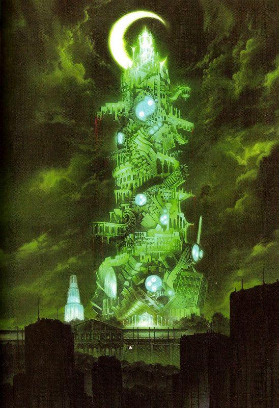 Persona 3 - The Tartarus