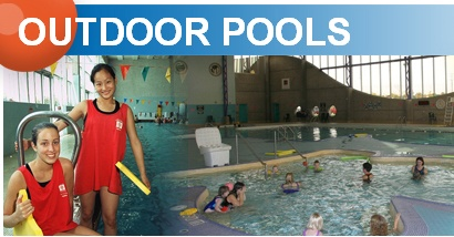 Stay cool this summer in one of London's many outdoor pools!