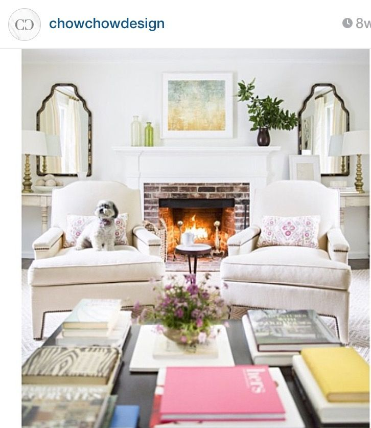 Style Me Pretty Founder Abby Larson Overcame An Addiction To Neutrals See How Interior Designers Suzanne And Lauren McGrath Decorate With Colors Create