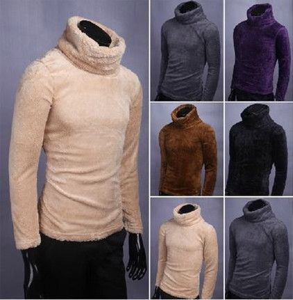 Super Velvet Sweater
