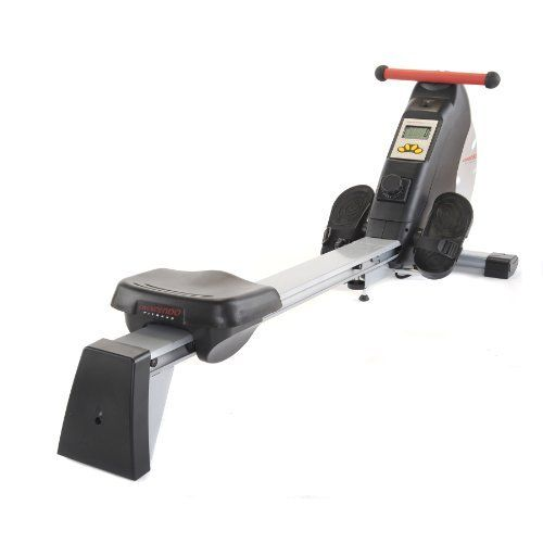 Best  Crescendo Fitness Folding Mag Resistance Power Rower