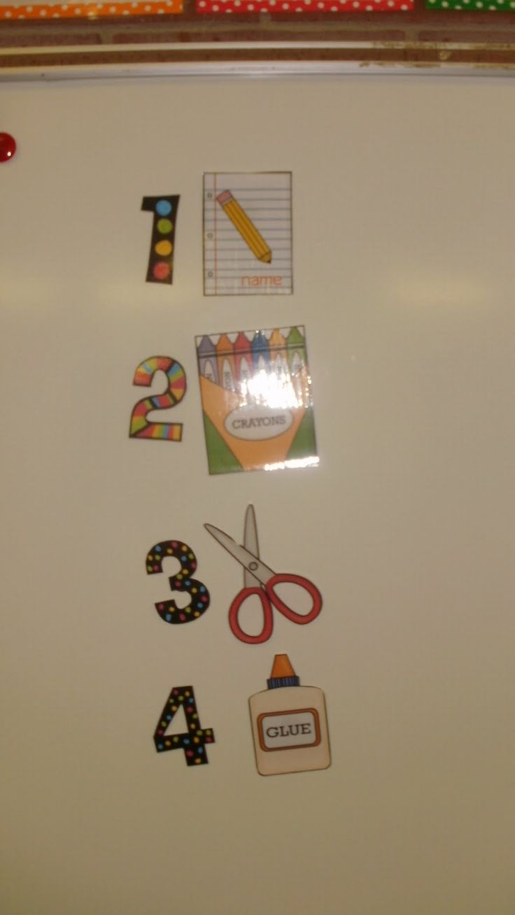 Visualiseer de opdracht met duidelijke tekeningen. Zo is elke stap duidelijk voor je leerlingen.
