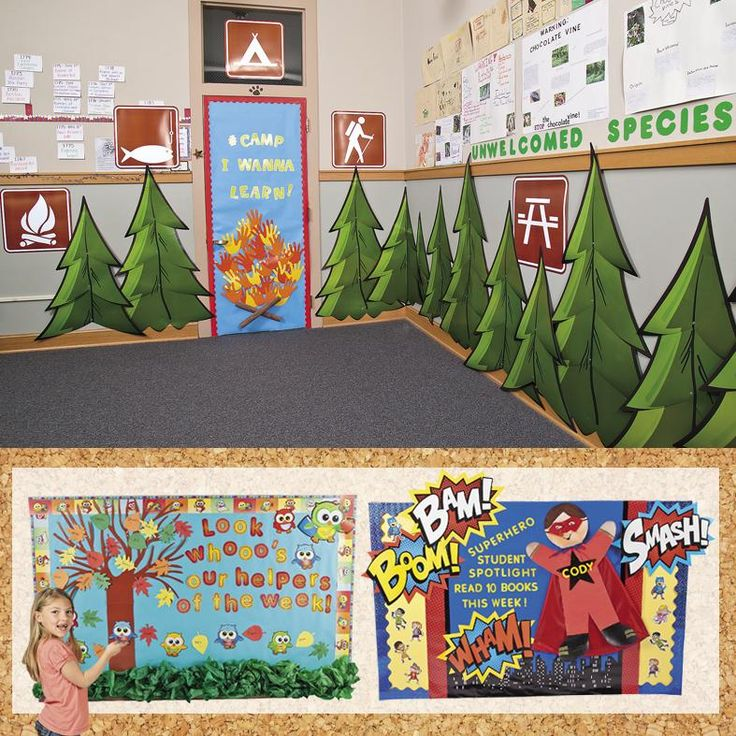 How Classroom Decor Affects Students ~ Best images about classroom decorating ideas on