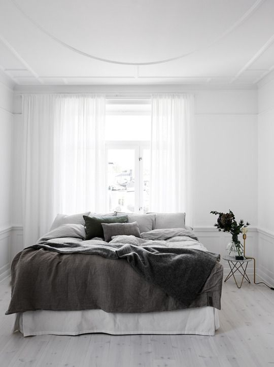 1000 Ideas About Soft Grey Bedroom On Pinterest Grey
