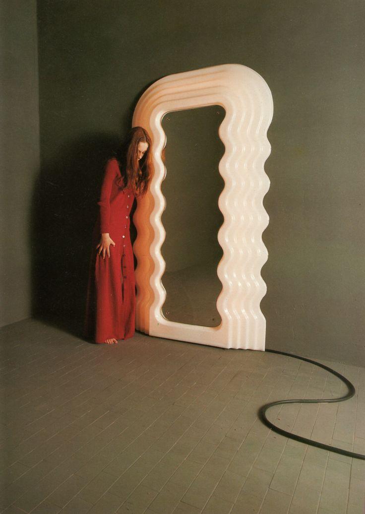 "wandrlust: "" Ultrafragola, 1970 — Ettore Sottsass """