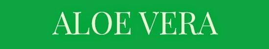 CELULITIS Y MUCHO MAS: El Aloe Vera ayuda para el acne