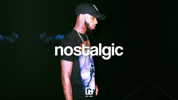 Tory Lanez - Unforgetful (Prod. London on da Track)