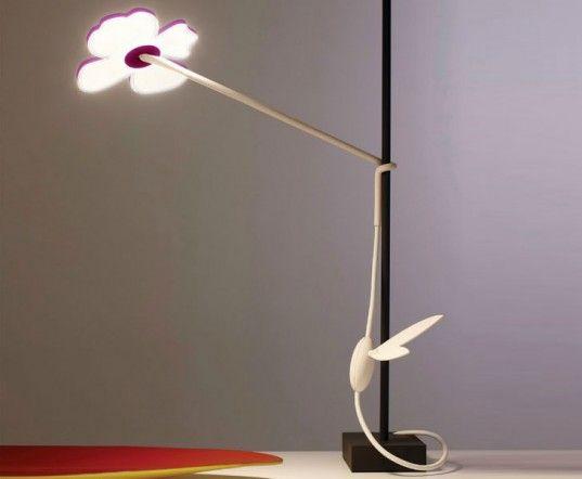 LightContrast, Inkebana Lamp, ICFF, New York Design Week, LED light, LEDs
