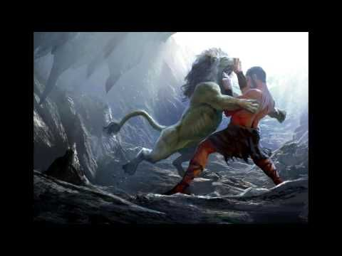 Ιστορία Γ' Δημοτικού - Κεφ. 6 Το λιοντάρι της Νεμέας - YouTube