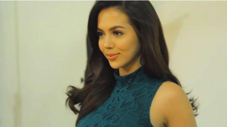 Julia Montes Look face girl