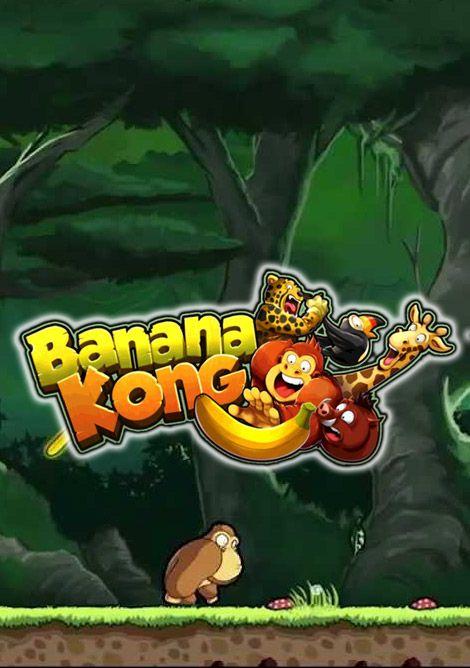 Satu lagi game android gratisyang perlu kamu coba. Banana Kong, itulah judul dari gamenya. Simpel, ringan, fun, dan juga lucu. Sepintas dari judulnya pasti Anda sudah mengirabahwa sang tokoh utam...