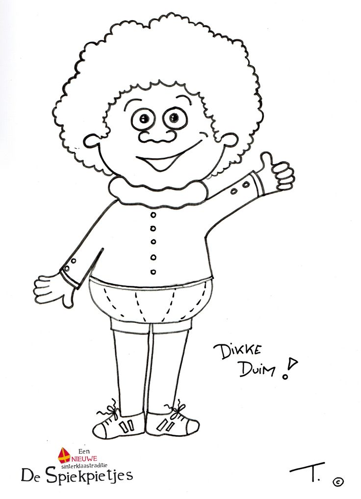 De Spiekpietjes ontstonden in hoofd en hand van kinderboekenschrijfster Thas Vanderheyden. Thas tekende en schreef onder meer de Warenhuismuisjes, Zandmannetje waar blijf je?, Over botjes, protjes en snotjes en Grote Kunst voor kleine kenners.