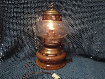 8 best Old West Electrified Kerosene Lanterns images on ...