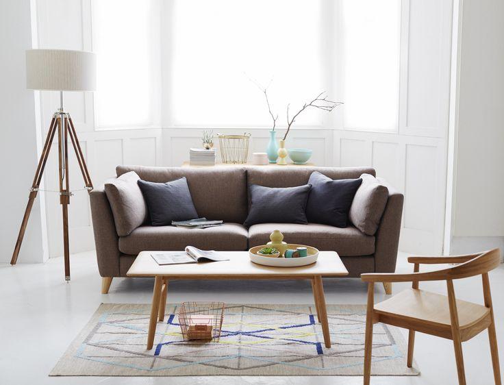 Our new Nancy Large Sofa. The Nancy range is available on our website http://www.multiyork.co.uk/sofas/nancy-sofa
