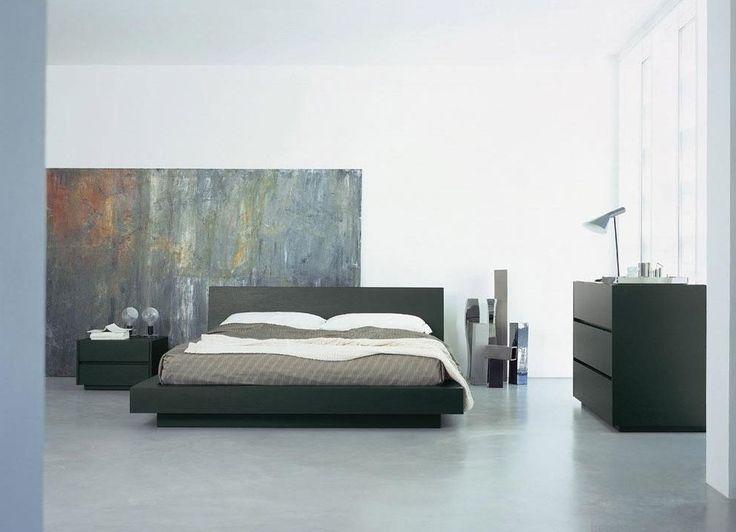 Minimalist bedroom design | Home Design Ideas