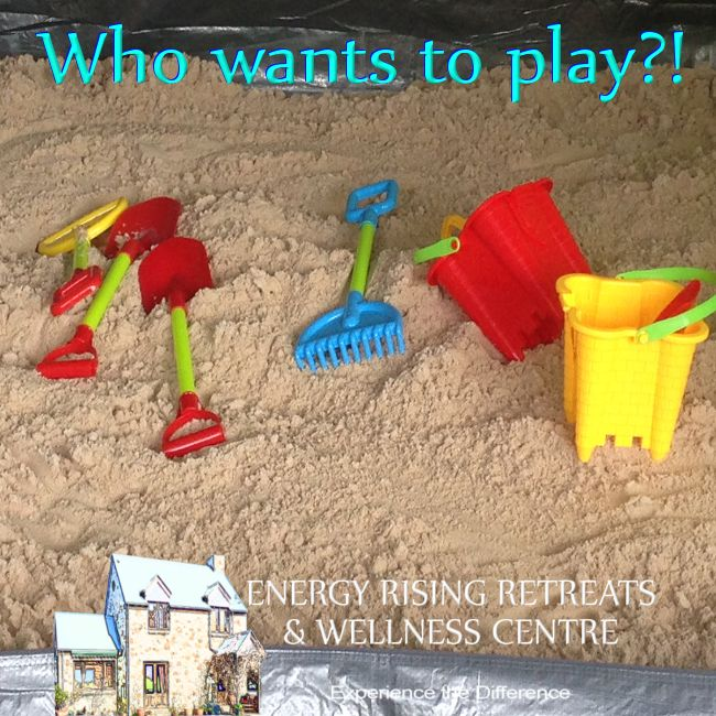 Who wants to play?! https://www.facebook.com/EnergyRisingRetreatsAustralia/