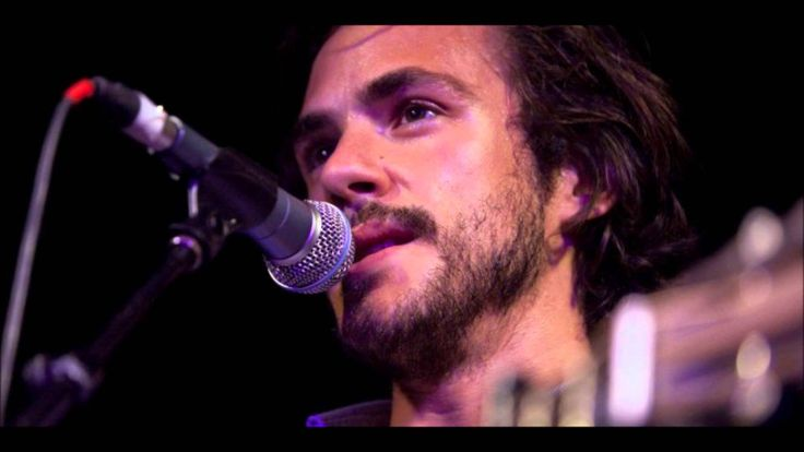Jack Savoretti - Song for a Friend
