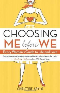 For woman that finds herself putting everyone elses needs first...this is a must read! AND MUST READ AGAIN MYSELF!!! Bestseller Books Online Choosing ME Before WE: Every Woman's Guide to Life and Love Christine Arylo $10.17 - http://www.liesandprivateeyes.com/