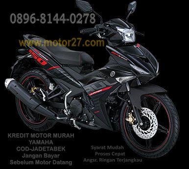 Yamaha Jupiter MX King, Pilihan Warna Dan Spesifikasi