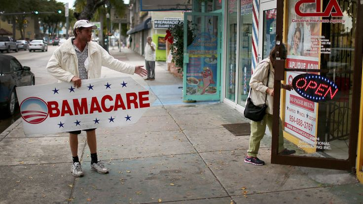 42 States Extend Deadline to Sign Up For Obamacare