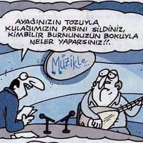 Tanıştığıma memnun olup memnuniyetsiz ayrıldığım doğrudur�� #müzik evrenselse #mizah daha evrenseldir... http://turkrazzi.com/ipost/1516535795727527899/?code=BUL0UVxgO_b
