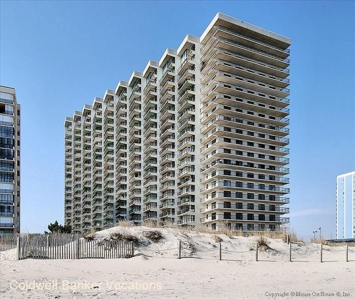Our Top 10 Oceanfront Hotels in Ocean City, Maryland ?