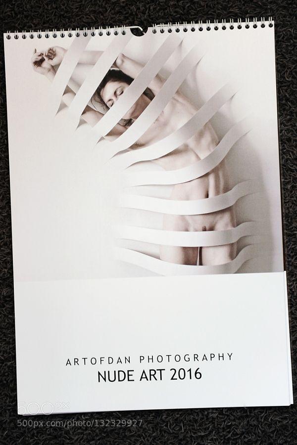 Artofdan nude art annual calendar 2016 - Pinned by Mak Khalaf thank you to all my great models! Fine Art artofdannude art by Artofdan