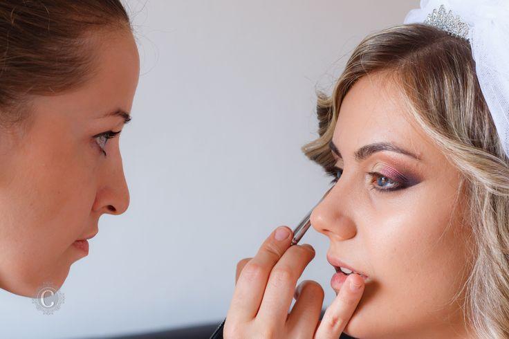 Truccatrice Catherina Make-up Artist a Modena » Trucco Sposa!